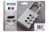 211843 - Original Multipack Tinte BKCMY No. 35, T358640 Epson
